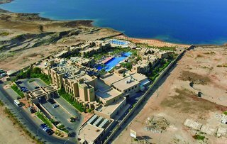 Pauschalreise Hotel Jordanien, Jordanien - Totes Meer, Holiday Inn Resort Dead Sea in Totes Meer  ab Flughafen