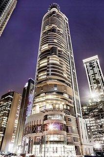 Pauschalreise Hotel Katar, Katar, M Hotel Doha in Doha  ab Flughafen Berlin-Tegel