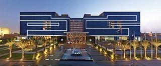 Luxus Hideaway Hotel Vereinigte Arabische Emirate, Abu Dhabi, Fairmont Bab Al Bahr in Abu Dhabi  ab Flughafen Abflug West
