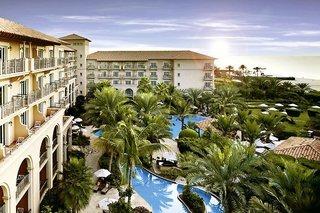 Luxus Hideaway Hotel Vereinigte Arabische Emirate, Dubai, The Ritz-Carlton Dubai in Dubai  ab Flughafen Abflug West