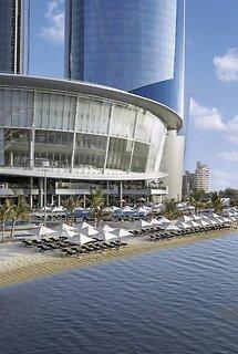 Luxus Hideaway Hotel Vereinigte Arabische Emirate, Abu Dhabi, Jumeirah at Etihad Towers Hotel in Abu Dhabi  ab Flughafen Abflug West