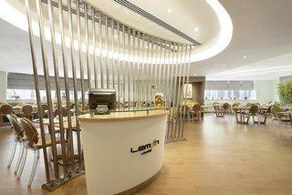 Pauschalreise Hotel Abu Dhabi, Ramada Abu Dhabi Corniche in Abu Dhabi  ab Flughafen Berlin-Tegel