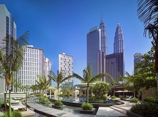 Pauschalreise Hotel Malaysia, Malaysia - weitere Angebote, Grand Hyatt Kuala Lumpur in Kuala Lumpur  ab Flughafen Berlin-Tegel