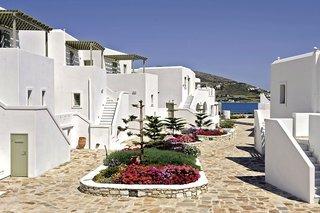 Pauschalreise Hotel Griechenland, Paros (Kykladen), Saint Andrea Paros Seaside Resort in Naoussa  ab Flughafen