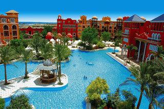 Pauschalreise Hotel Ägypten, Hurghada & Safaga, Grand Resort in Hurghada  ab Flughafen Erfurt