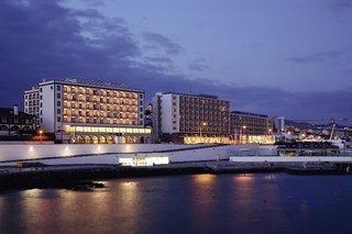 Pauschalreise Hotel Portugal, Azoren, Acores Atlantico in Ponta Delgada  ab Flughafen Berlin-Tegel