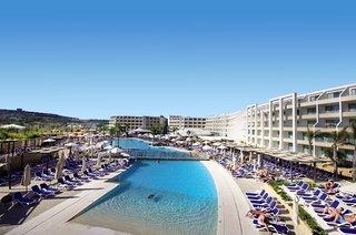 Pauschalreise Hotel Malta, Malta, db Seabank Resort + Spa All Inclusive Resort in Mellieha  ab Flughafen Bremen