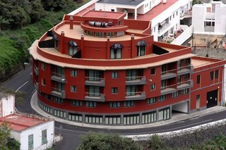 Pauschalreise Hotel Spanien, La Palma, El Galeon in Santa Cruz de la Palma  ab Flughafen Berlin-Tegel