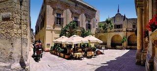 Pauschalreise Hotel Malta, Malta, The Xara Palace Hotel in Mdina  ab Flughafen Bremen