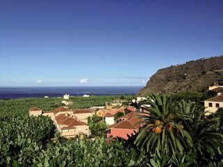 Pauschalreise Hotel Spanien, La Palma, Hotel Hacienda de Abajo in Puerto de Tazacorte  ab Flughafen Bruessel