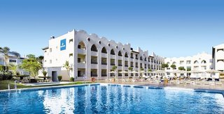 Pauschalreise Hotel Spanien, Costa del Sol, Hotel Mac Puerto Marina Benalmádena in Benalmádena  ab Flughafen Berlin-Tegel