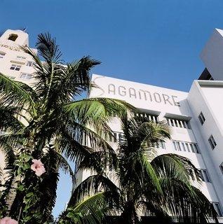 Pauschalreise Hotel USA, Florida -  Ostküste, Sagamore in Miami Beach  ab Flughafen