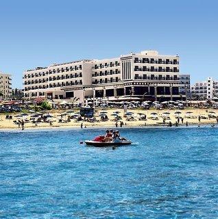 Pauschalreise Hotel Zypern, Zypern Süd (griechischer Teil), Constantinos The Great Beach Hotel in Protaras  ab Flughafen Basel