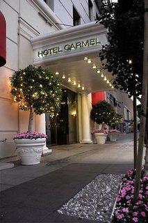 Pauschalreise Hotel Kalifornien, Carmel by the Sea in Santa Monica  ab Flughafen Amsterdam