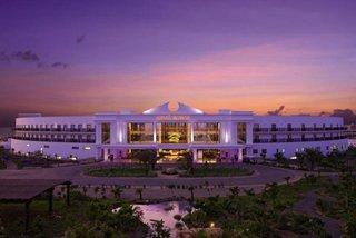 Pauschalreise Hotel Kap Verde, Kapverden - weitere Angebote, Meliá Dunas Beach Resort & Spa in Santa Maria  ab Flughafen Amsterdam