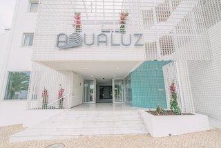 Pauschalreise Hotel Portugal, Algarve, Aqualuz Suite Hotel Apartamentos Lagos in Lagos  ab Flughafen