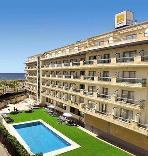 Pauschalreise Hotel Spanien, Costa del Sol, BQ Andalucia Beach in Torre del Mar  ab Flughafen Berlin-Schönefeld