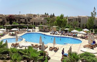 Pauschalreise Hotel Ägypten, Rotes Meer, Three Corners Rihana Inn in El Gouna  ab Flughafen Berlin