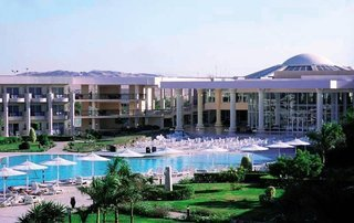 Pauschalreise Hotel Ägypten, Rotes Meer, LABRANDA Royal Makadi in Makadi Bay  ab Flughafen Berlin