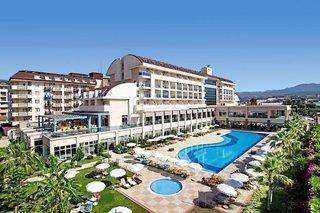 Pauschalreise Hotel Türkei, Türkische Riviera, Titan Select Hotel in Konakli  ab Flughafen Berlin