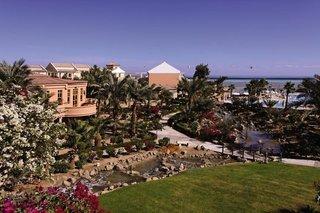Pauschalreise Hotel Ägypten, Rotes Meer, Mövenpick Resort & Spa El Gouna in El Gouna  ab Flughafen Berlin