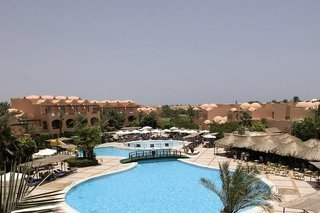 Pauschalreise Hotel Ägypten, Rotes Meer, Jaz Makadi Oasis Resort & Club in Makadi Bay  ab Flughafen Berlin