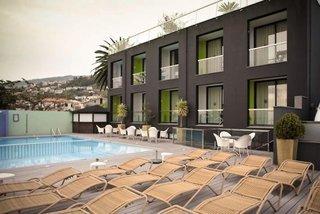 Pauschalreise Hotel Portugal, Madeira, Quinta Mirabela in Funchal  ab Flughafen Bremen