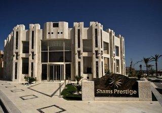Pauschalreise Hotel Ägypten, Hurghada & Safaga, Shams Prestige Resort in Soma Bay  ab Flughafen Berlin