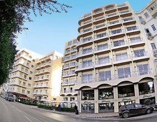 Pauschalreise Hotel Malta, Malta, Plaza Regency in Sliema  ab Flughafen Bremen
