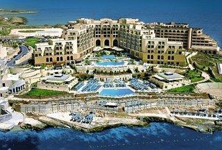 Pauschalreise Hotel Malta, Malta, Corinthia Hotel St. George