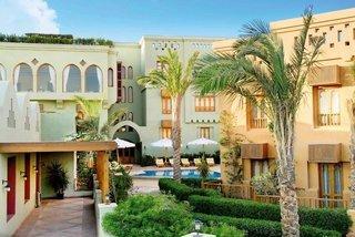 Pauschalreise Hotel Ägypten, Rotes Meer, Ali Pasha Hotel in El Gouna  ab Flughafen Berlin