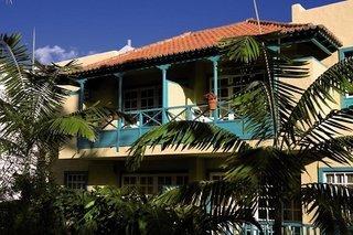 Pauschalreise Hotel Spanien, La Palma, Hacienda San Jorge in Breña Baja  ab Flughafen Berlin-Tegel