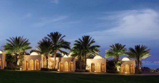 Luxus Hideaway Hotel Ägypten, Rotes Meer, The Oberoi Sahl Hasheesh in Sahl Hasheesh  ab Flughafen Erfurt