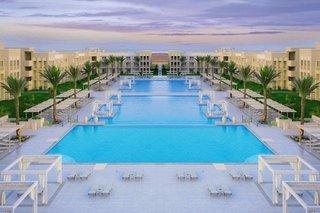 Pauschalreise Hotel Ägypten, Rotes Meer, Jaz Aquaviva in Makadi Bay  ab Flughafen Berlin
