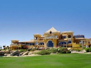 Pauschalreise Hotel Ägypten, Hurghada & Safaga, The Cascades Golf Resort & Spa in Soma Bay  ab Flughafen Berlin