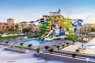 Pauschalreise Hotel Ägypten, Hurghada & Safaga, Albatros Aqua Park in Hurghada  ab Flughafen Berlin