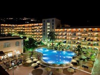Pauschalreise Hotel Spanien, Costa del Sol, Hotel Bahia Tropical in Almuñécar  ab Flughafen Berlin-Schönefeld