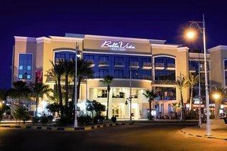 Pauschalreise Hotel Ägypten, Hurghada & Safaga, Bella Vista in Hurghada  ab Flughafen