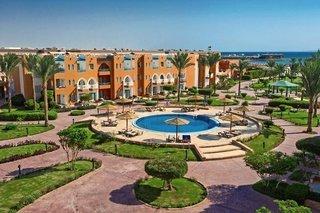 Pauschalreise Hotel Ägypten, Hurghada & Safaga, Sunrise Select Garden Beach Resort Hurghada in Hurghada  ab Flughafen Berlin