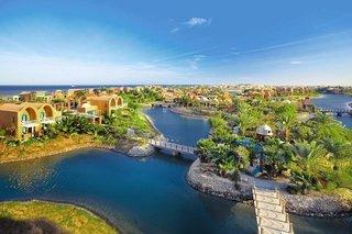 Pauschalreise Hotel Ägypten, Rotes Meer, Sheraton Miramar Resort El Gouna in El Gouna  ab Flughafen Berlin