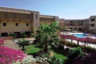 Pauschalreise Hotel Ägypten, Hurghada & Safaga, The Breakers Diving & Surfing Lodge in Soma Bay  ab Flughafen Berlin