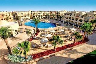 Pauschalreise Hotel Ägypten, Rotes Meer, Stella Di Mare Gardens Resort & Spa Makadi Bay in Makadi Bay  ab Flughafen Berlin
