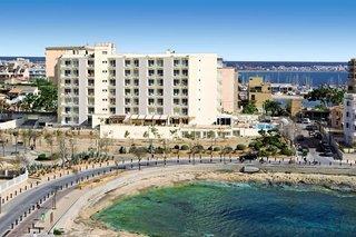 Pauschalreise Hotel Spanien, Mallorca, BQ Apolo Hotel in Can Pastilla  ab Flughafen Amsterdam