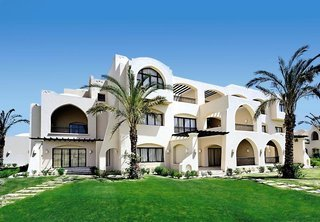 Pauschalreise Hotel Ägypten, Rotes Meer, Jaz Makadi Saraya Palms in Makadi Bay  ab Flughafen