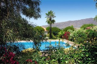 Pauschalreise Hotel Spanien, La Palma, La Villa in El Paso  ab Flughafen Basel