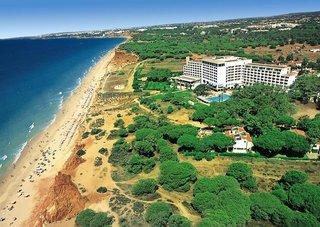 Pauschalreise Hotel Portugal, Algarve, Alfamar Beach and Sport Resort & Algarve Gardens in Praia da Falesia  ab Flughafen