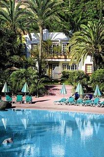 Pauschalreise Hotel Spanien, La Palma, Hacienda San Jorge in Breña Baja  ab Flughafen Amsterdam