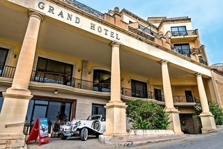 Pauschalreise Hotel Malta, Gozo, The Grand Hotel Gozo in Ghajnsielem  ab Flughafen Amsterdam