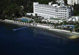 Pauschalreise Hotel Zypern, Zypern Süd (griechischer Teil), Atlantica Miramare Beach Hotel in Limassol  ab Flughafen Basel