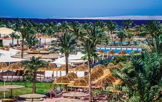 Pauschalreise Hotel Ägypten, Hurghada & Safaga, Desert Rose Resort in Hurghada  ab Flughafen Berlin